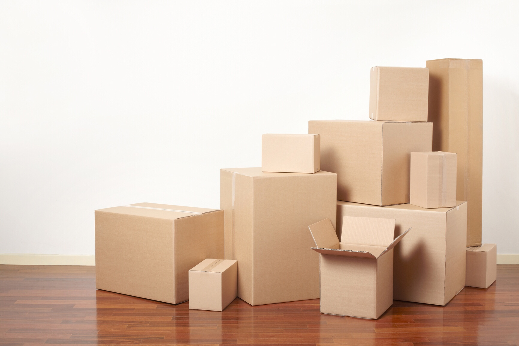 It's Almost Moving Day – The LAST MINUTE Tips